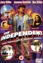 The ındependent (2000) afişi
