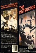 The ınstructor (1983) afişi