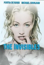 The Invisibles (1999) afişi