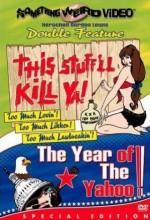 This Stuff'll Kill Ya! (1971) afişi