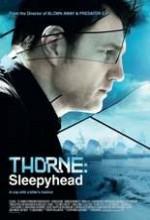 Thorne: Sleepyhead (2010) afişi