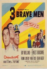 Three Brave Men
