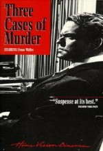 Three Cases Of Murder (1955) afişi