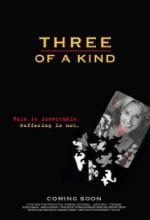 Three Of A Kind (ıı) (2011) afişi