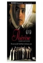 Thérèse (1986) afişi
