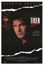 Tiger Warsaw (1988) afişi