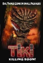 Tiki (2006) afişi