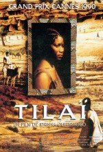 Tilai (1990) afişi