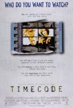 Timecode (2000) afişi