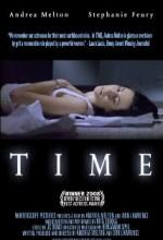 Time (ı) (2008) afişi