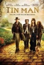 Tin Man (2007) afişi