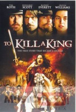 To Kill A King (2003) afişi