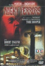 Tobe Hooper's Night Terrors (1993) afişi