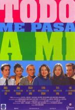 Todo Me Pasa A Mí (2001) afişi