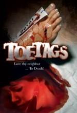 Toe Tags (2003) afişi