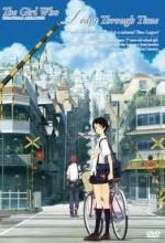 Toki O Kakeru Shôjo (2006) afişi