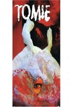 Tomie: Beginning (2005) afişi