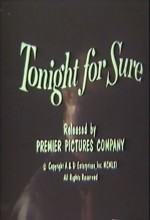 Tonight For Sure (1962) afişi