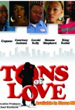Tons Of Love (2009) afişi