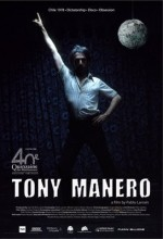 Tony Manero (2008) afişi