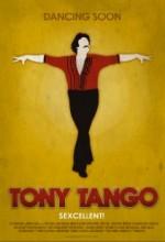 Tony Tango (2012) afişi