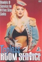 Topless Room Service (1998) afişi