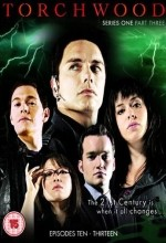 Torchwood  Sezon 3