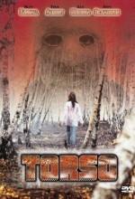Torso: ölene-ölüme- Kadar Seks (1973) afişi