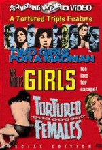 Tortured Females (1965) afişi