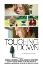 Touching Down (2005) afişi