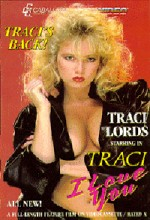 Traci, ı Love You (1987) afişi