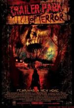 Trailer Park Of Terror (2008) afişi