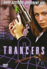 Trancers 6:life After Deth (2002) afişi