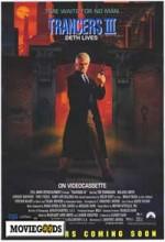 Trancers ııı: Deth Lives (1992) afişi