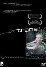Trans (1998) afişi