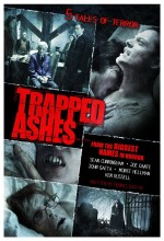 Trapped Ashes (2006) afişi
