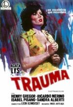Trauma (violación Fatal)