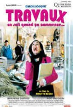 Travaux, On Sait Quand ça Commence... (2005) afişi