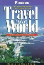 Travel The World: France - The Dordogne Region, The French Riviera (1997) afişi
