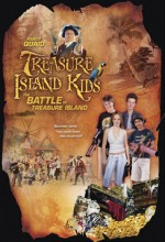 Treasure ısland Kids: The Battle Of Treasure ısland (2004) afişi