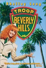 Troop Beverly Hills (1989) afişi