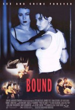 Tuhaf İlişkiler (1996) afişi