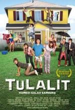 Tulalit (2008) afişi