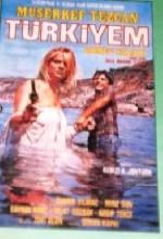 Türkiyem (1983) afişi