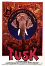 Tusk (1980) afişi