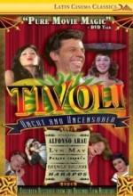 Tívoli (1975) afişi