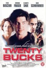 Twenty Bucks (1993) afişi