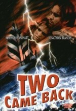 Two Came Back (1997) afişi