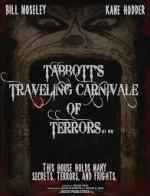 Tabbott's Traveling Carnivale of Terrors (2017) afişi