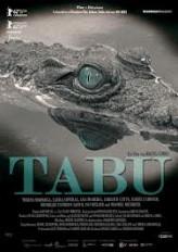 Tabu (2012) afişi